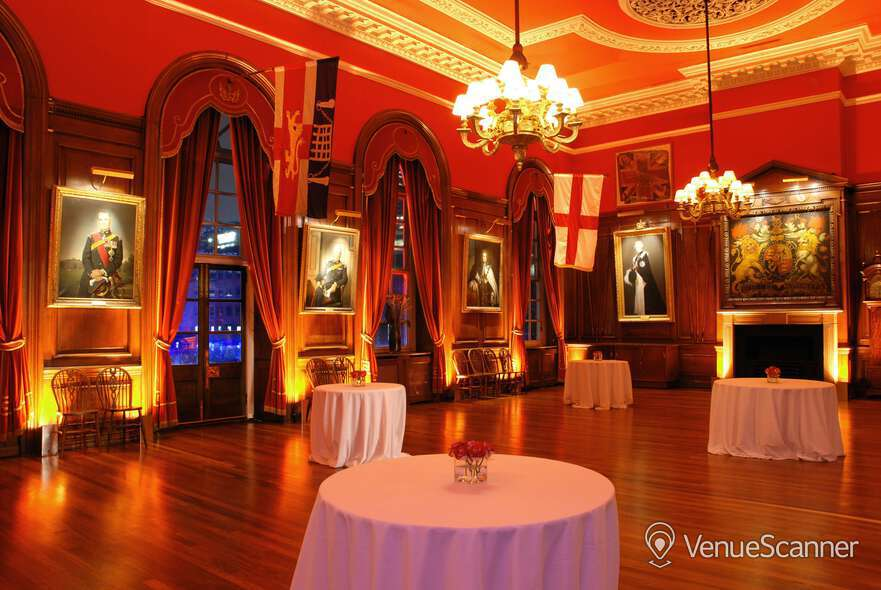 Hire The Hac The Long Room 3