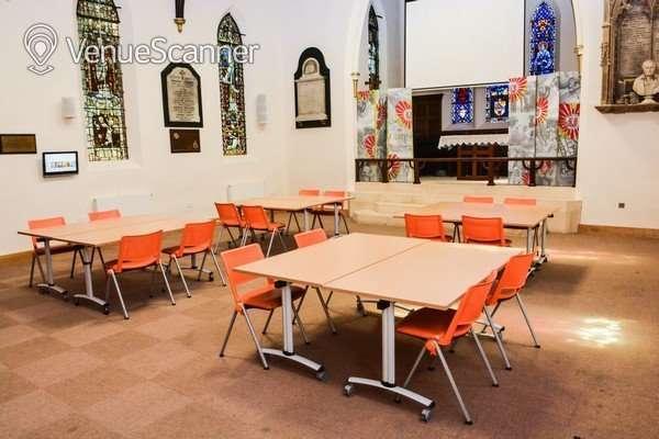 Hire Unity Hubb Main Hall 2