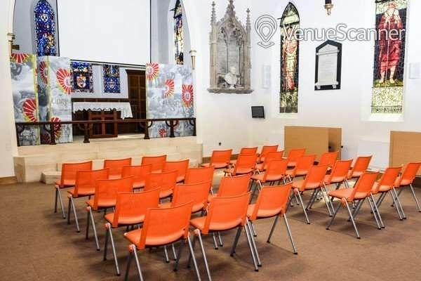 Hire Unity Hubb Main Hall 3