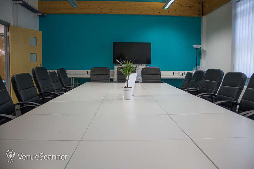 Hire Edspace Board Room 3