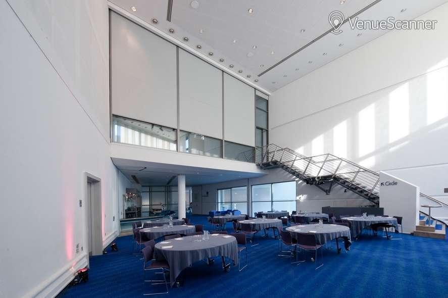 Hire The Bridgewater Hall Barbirolli Room 1