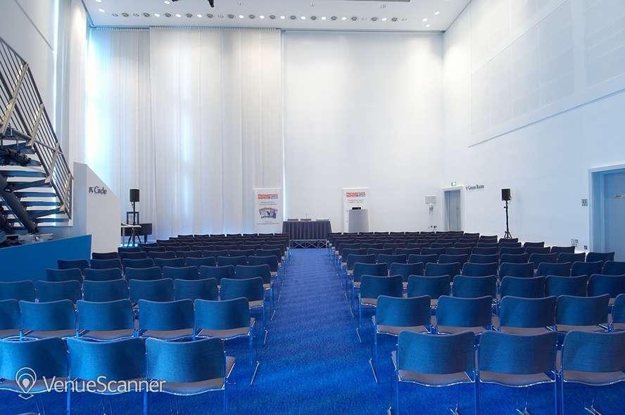 Hire The Bridgewater Hall Barbirolli Room