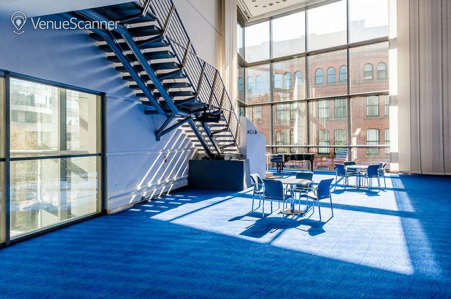 Hire The Bridgewater Hall Barbirolli Room 2
