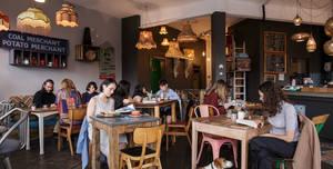 Coffee Shop Balham, Exclusive Hire