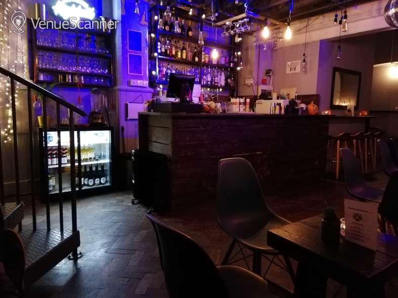 Hire The Drunken Tiger Cocktail Bar The School Yard 10