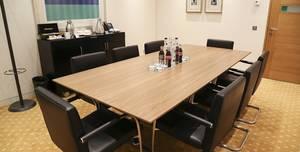 The Argyll Club 1 Cornhill, Green Room