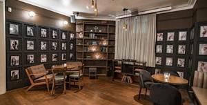 Chelsea Funhouse, Chelsea Black - Private Bar