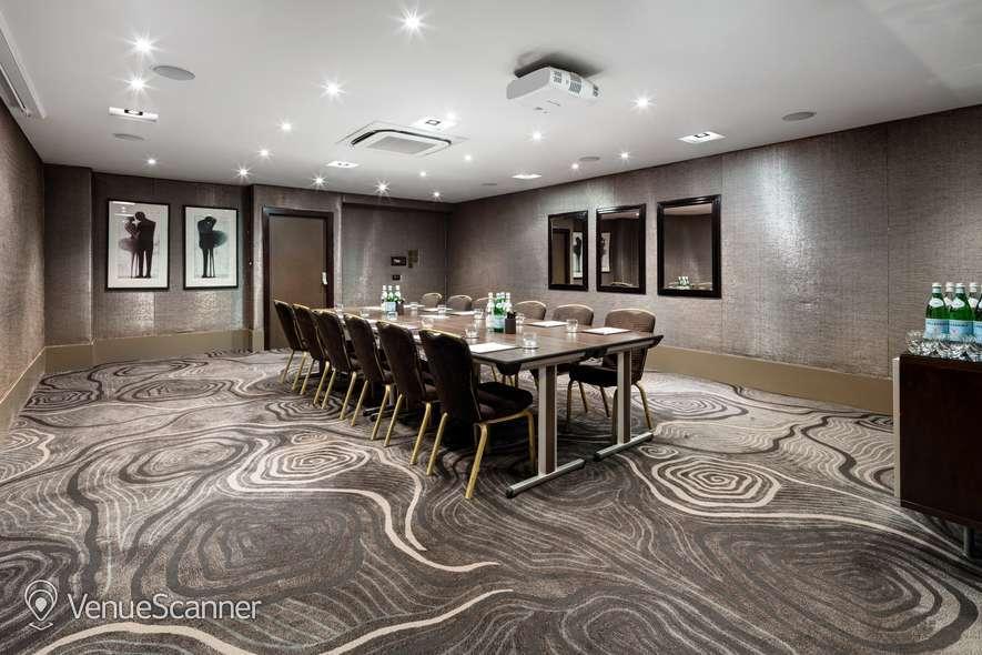 Hire Radisson Blu Edwardian, Bloomsbury Street Private Room 4