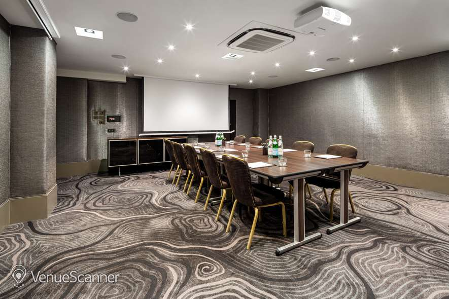 Hire Radisson Blu Edwardian, Bloomsbury Street Private Room 5 1