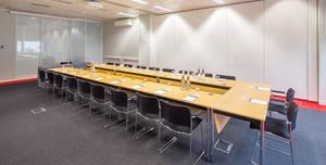 99 City Road Conference Centre, Copernicus Suite
