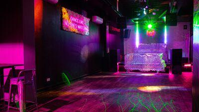 Boxed Bar & Venue, Boxed Venue