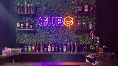 Boxed Bar & Venue Cube Venue 0