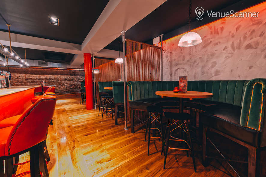 Hire Revolution Mitchell Street Skye Bar 4