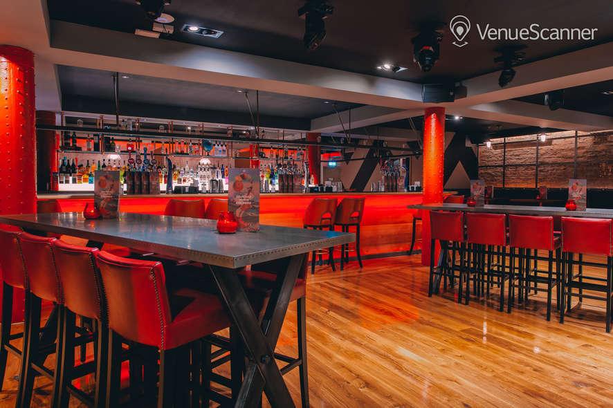 Hire Revolution Mitchell Street Skye Bar 5