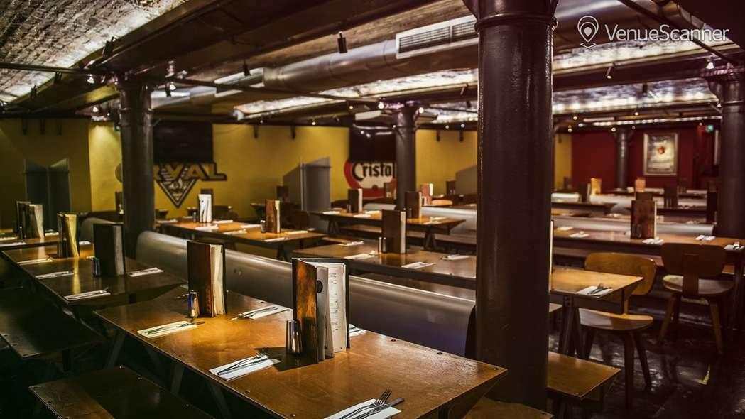 Hire Belgo Centraal Beer Hall