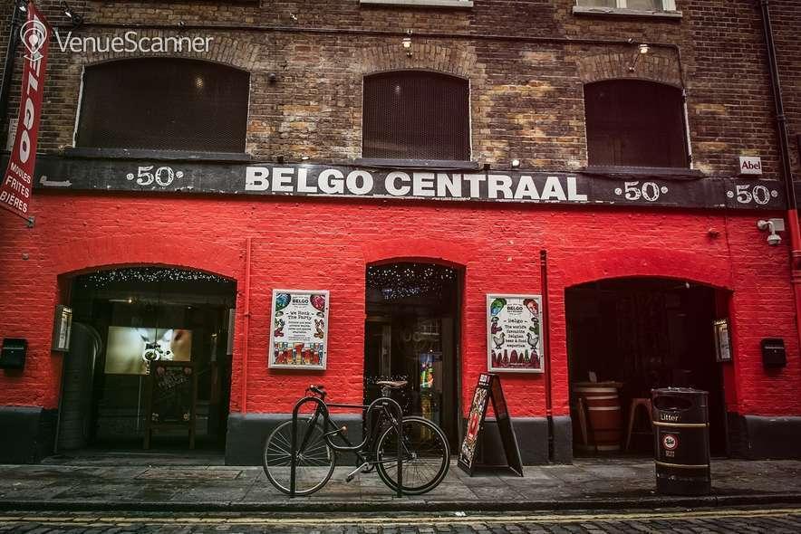 Hire Belgo Centraal Exclusive Hire 4
