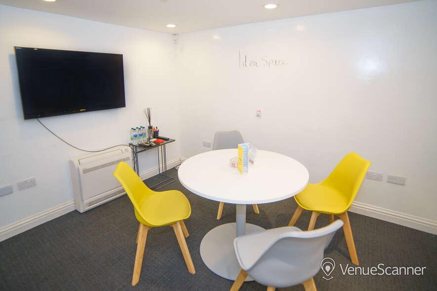 Hire Idea Space Small Ideas Room