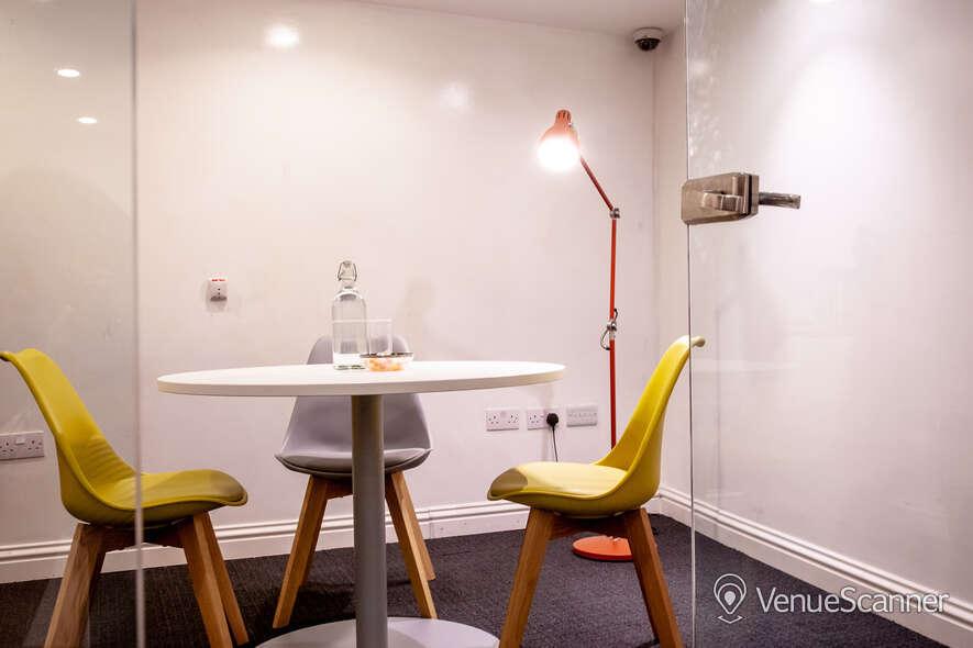 Hire Idea Space Small Ideas Room 2