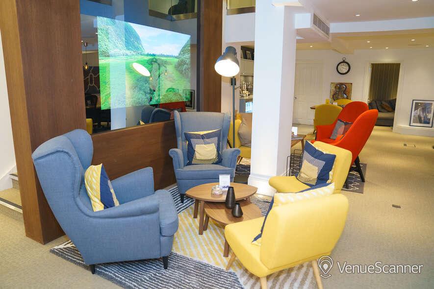 Hire Idea Space Idea Space Hot Desks 2