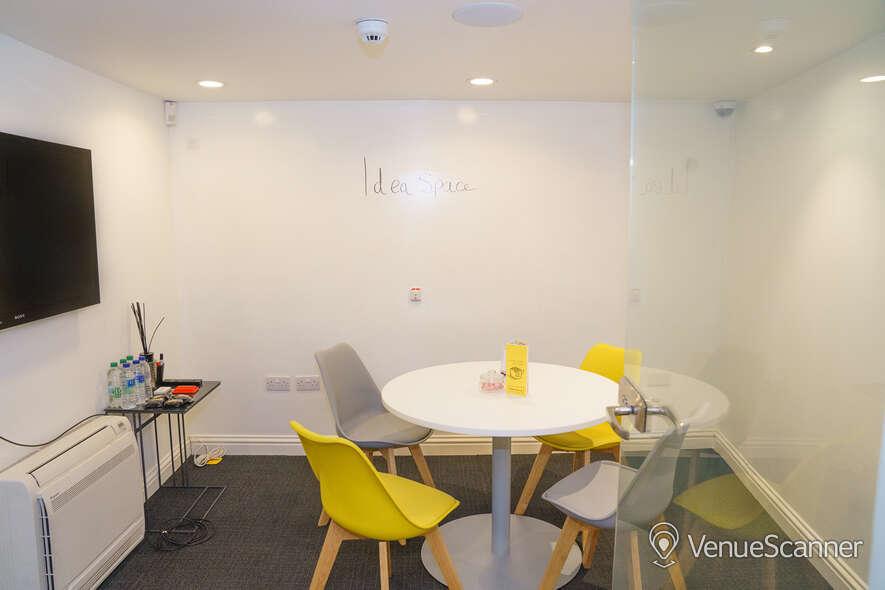 Hire Idea Space Small Ideas Room 1