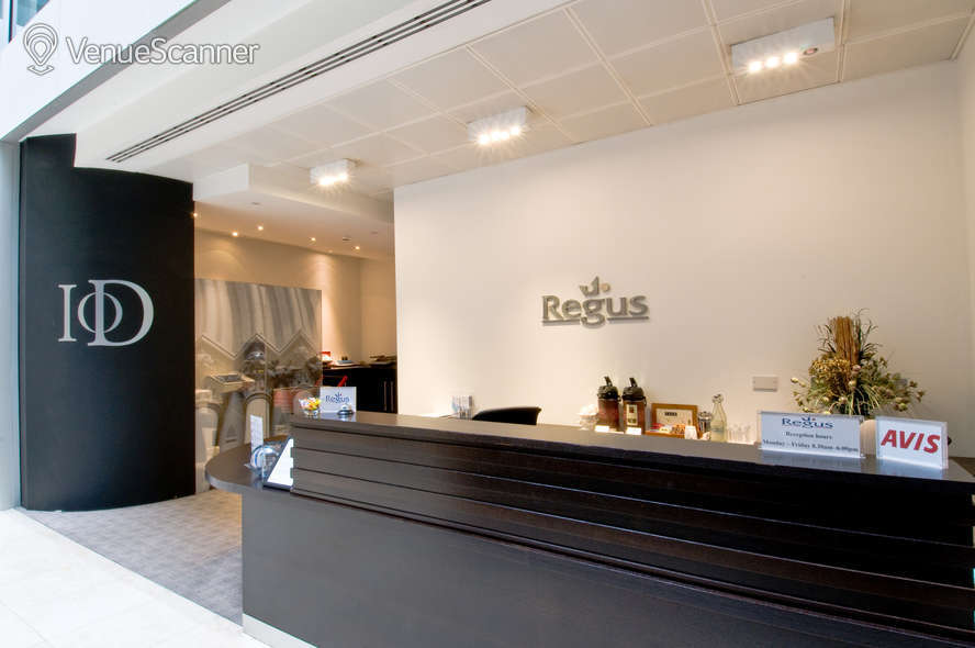 Hire Regus Reading Forbury Square Newton Abbot 2