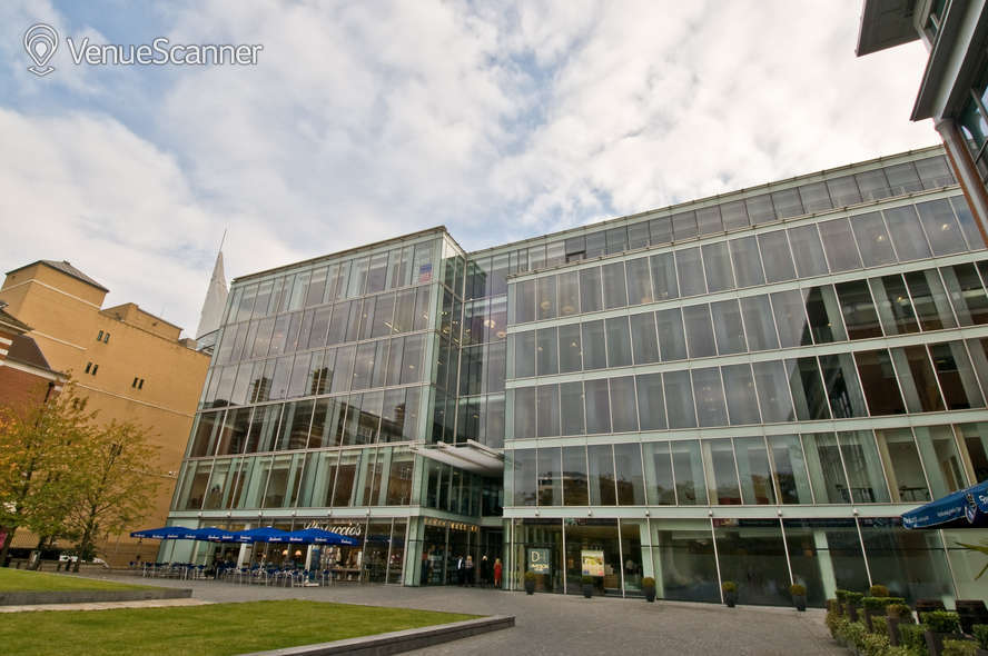 Hire Regus Reading Forbury Square Newmarket 3