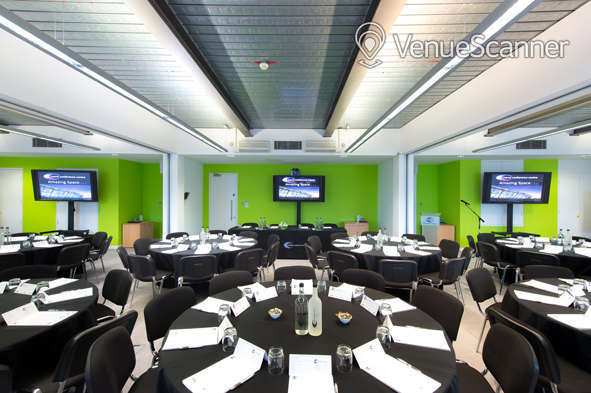 Hire Ceme Conference Centre 2Large Meeting Room (Adjoined)
