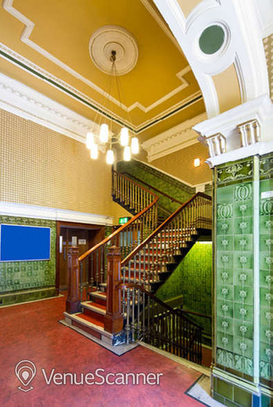 Hire Langside Hall Mid Hall