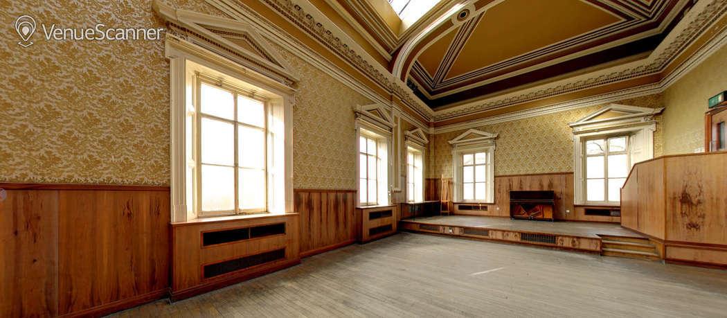 Hire Langside Hall Large Hall