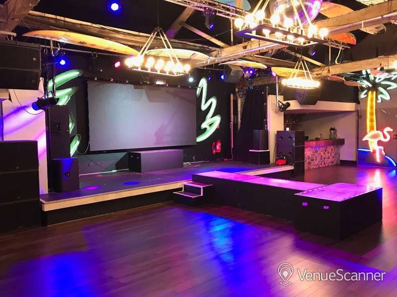 Hire Fest The Gig Room 2