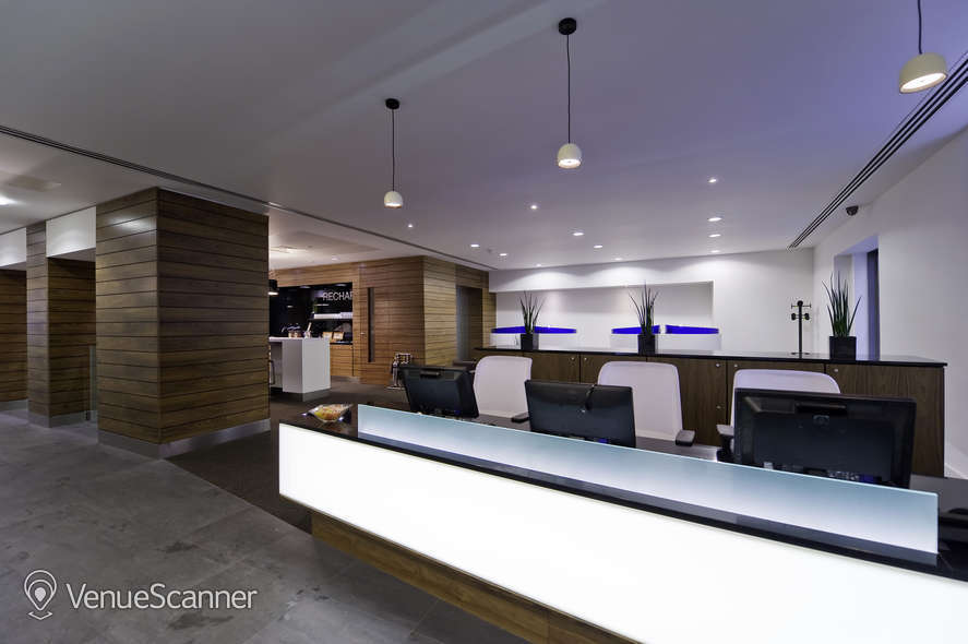 Hire Regus London Lombard Street Unicorn 2