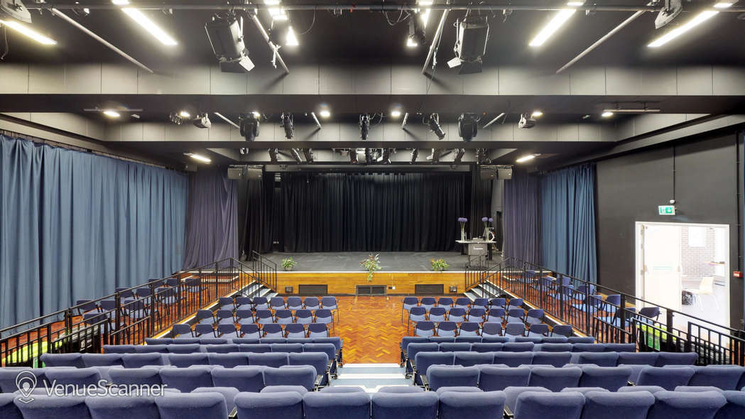 Hire Sallis Benney Conferences And Events Sallis Benney Theatre 40