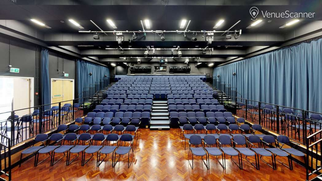 Hire Sallis Benney Conferences And Events Sallis Benney Theatre 36