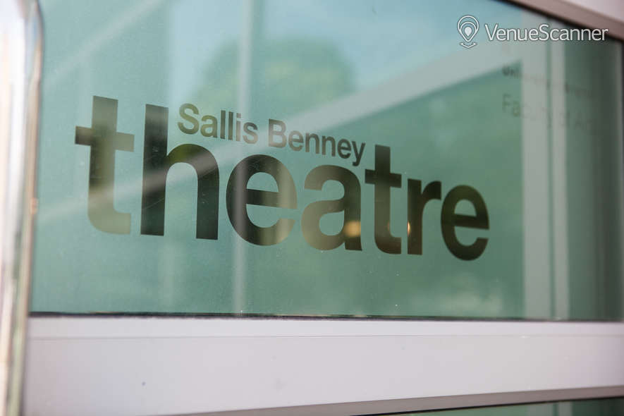 Hire Sallis Benney Conferences And Events Sallis Benney Theatre 53