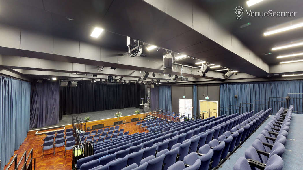 Hire Sallis Benney Conferences And Events Sallis Benney Theatre 41
