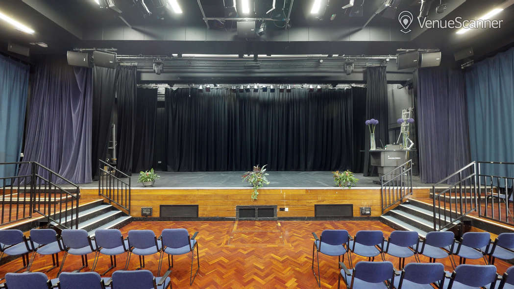 Hire Sallis Benney Conferences And Events Sallis Benney Theatre 42