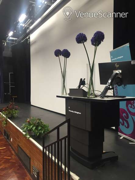 Hire Sallis Benney Conferences And Events Sallis Benney Theatre 11