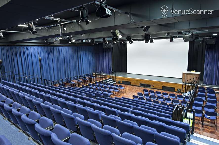 Hire Sallis Benney Conferences And Events Sallis Benney Theatre