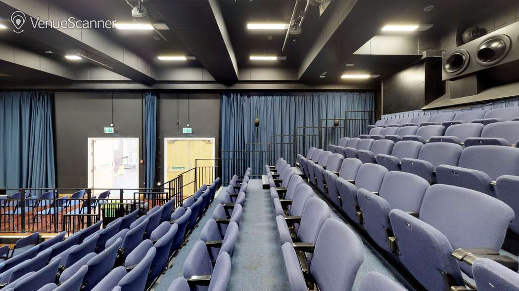 Hire Sallis Benney Conferences And Events Sallis Benney Theatre 32