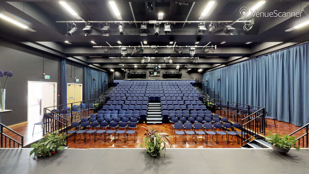 Hire Sallis Benney Conferences And Events Sallis Benney Theatre 43