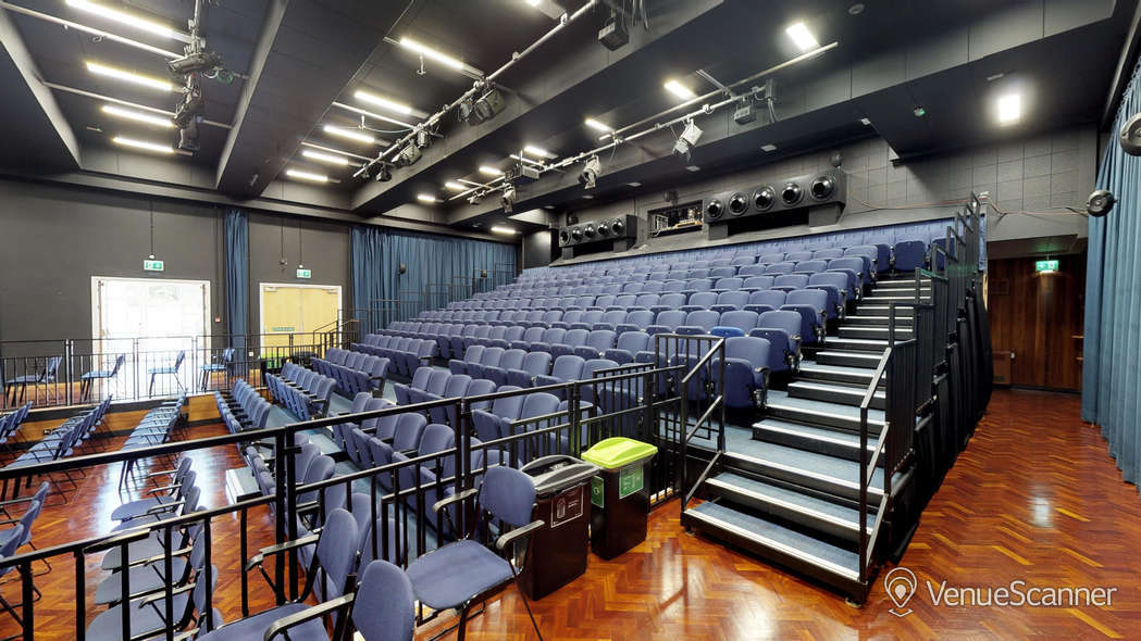 Hire Sallis Benney Conferences And Events Sallis Benney Theatre 2