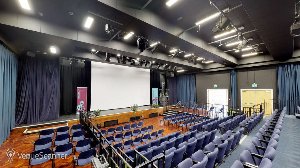 Hire Sallis Benney Conferences And Events Sallis Benney Theatre 46