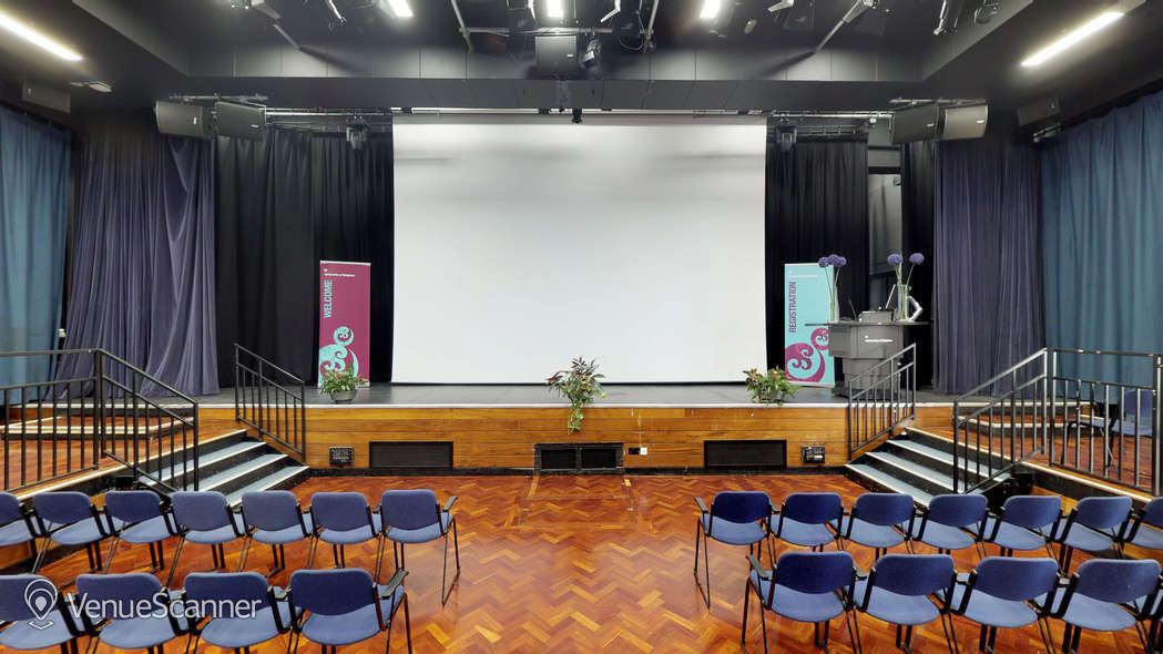 Hire Sallis Benney Conferences And Events Sallis Benney Theatre 45