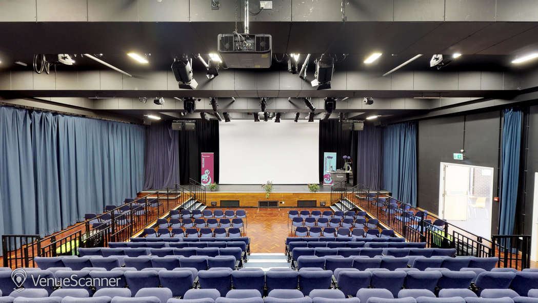 Hire Sallis Benney Conferences And Events Sallis Benney Theatre 54