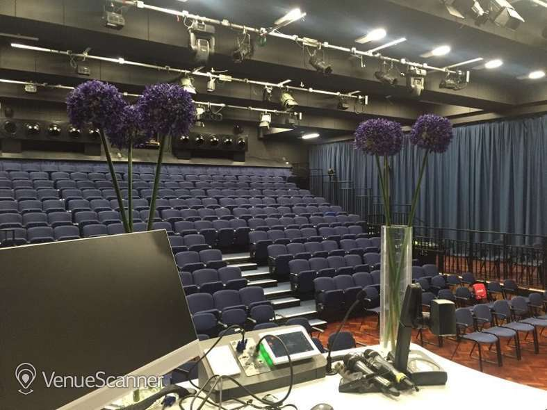 Hire Sallis Benney Conferences And Events Sallis Benney Theatre 12