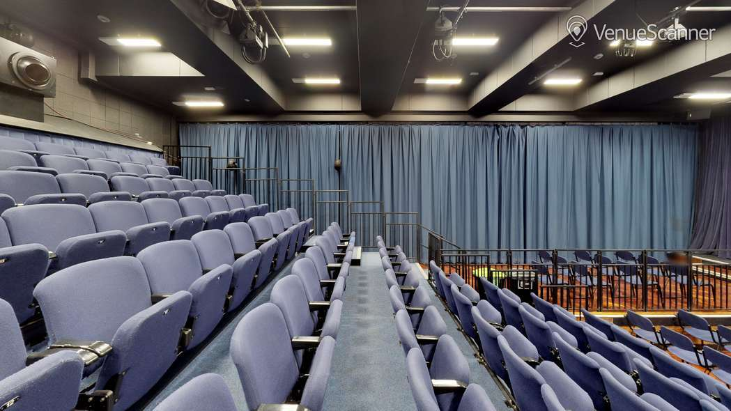 Hire Sallis Benney Conferences And Events Sallis Benney Theatre 31