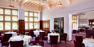 Park House Restaurant & Private Dining Rooms, Burgess Restaurant