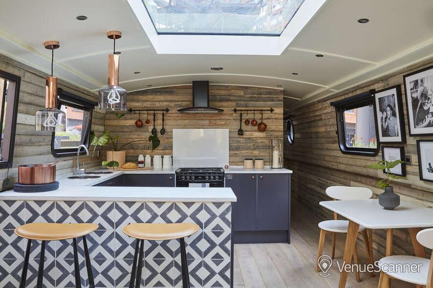 Hire The Boathouse London PADDINGTON WEST 16