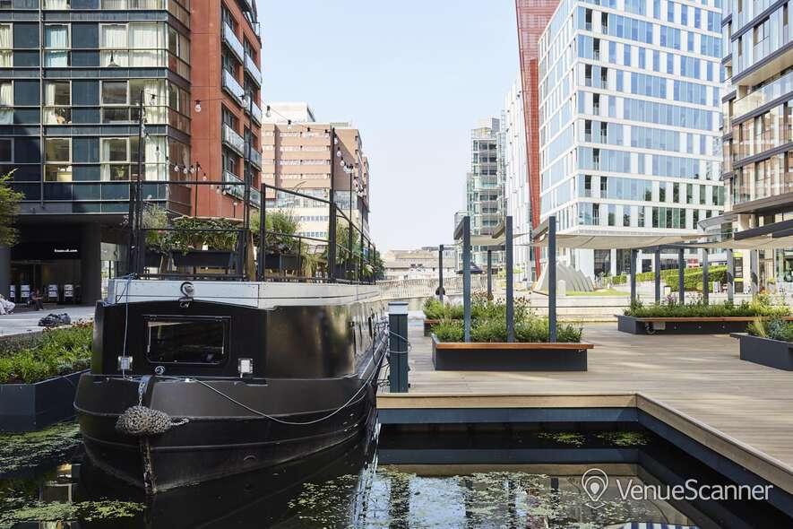 Hire The Boathouse London PADDINGTON WEST 9