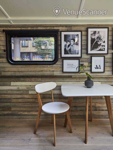 Hire The Boathouse London PADDINGTON WEST 10